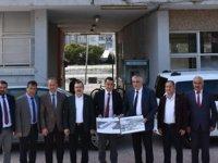Eryüksel'in dev projesine devlet demiryollarından onay