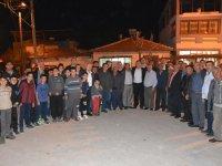 Dutlulu; Tüm Akhisarlıların belediye başkanı olacağım
