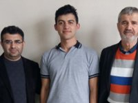 Anadolu İHL'den bir birincilik daha