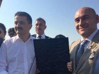 Tarım ve Orman Bakanı Bekir Pakdemirli Akhisar programı belli oldu