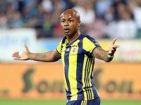 Ayew Fenerbahçe'de Kalıcı Olacak