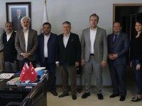 Akhisar Zeytin İhtisas Osb, son toplantısını yaptı