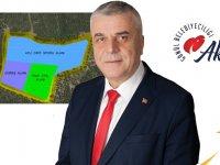 Hüseyin Eryüksel, Etnospor alanı projesini açıkladı