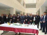 Akhisar'da 5 Nisan Avukatlar Günü kutlandı