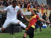 Akhisarspor, Göztepe deplasmanından galibiyetle dönüyor