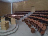 Besim Dutlulu başkanlığındaki yeni dönem ilk meclis yarın toplanıyor