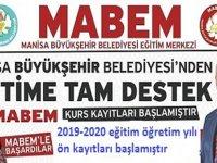MABEM YKS-LGS ön kayıtları için son gün 15 Mayıs