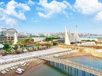 Antalya'da Ekonomik Muhafazakar Tatil Seçenekleri