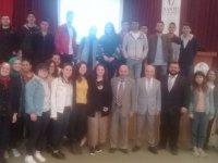 Namık Oğul Anadolu Lisesi, MCBÜ Akhisar yerleşkesini ziyaret etti