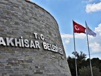 Başkan Dutlulu, Akhisar Belediyesi'ne T.C. ibaresi ekletti