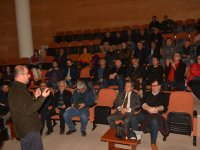 Eğitim-Sen'den seminer