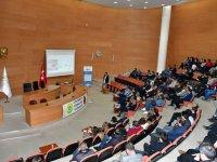 ATSO'dan E-ticaret semineri