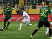 Akhisarspor'da kaptan Bilal Kısa; umudumuzu kaybetmedik