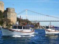 İstanbul'un Keyifli Aktivitesi Boğaz Turları