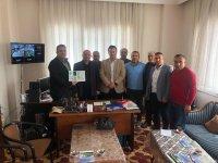Alevi Kültür Derneği ve GO Kayalı Akaryakıt'tan işbirliği