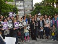 Akhisar Kadın Platformu, çocuklara cinsel, fiziksel ve duygusal şiddeti kınadı