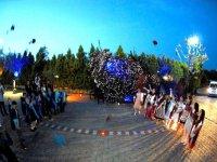 Gazi Ahmet Vehbi Bakırlıoğlu İlkokulu öğrencilerin muhteşem mezuniyeti
