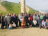 Özdemirler Turizm'den GAP turu