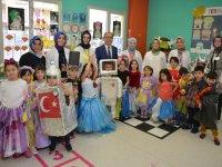 Şefkat Okulları Bilim ve Sanat Şenliği göz doldurdu
