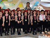 Asude Tunç'un Öğrencilerinden Muhteşem okuma bayramı