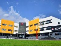 Bahçeşehir Koleji Akhisar Fen Lisesi, resmi olarak açıldı