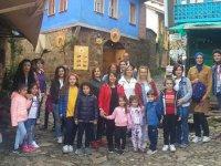 Aybek Turizm'den  Ramazanda da gezmeye devam