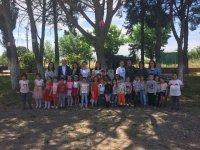 Özel Ahenk Anaokulu, Hami Projesi kapsamında Şehit Ali Mercan Anaokulu ile buluştu
