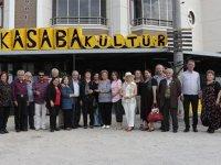 Akhisar'da Şiir günleri programından muhteşem sezon finali