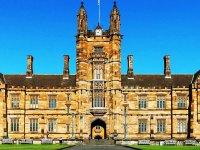 Avustralya Yurtdışı Eğitim Danışmanlığı