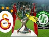 2019 Süper Kupa'nın adı Galatasaray ile Akhisarspor oldu
