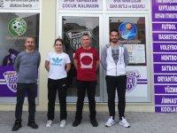 Akhisargücü Spor Kulübü, cimnastik branşında hedef yükseltti