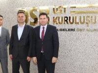 Akhisar OSB yönetiminden Ankara çıkarması