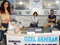 Özel Akhisar Merkez Lisesi, Çağlak Festivali'nde