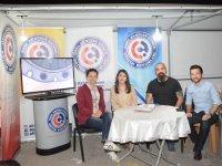 Özel Akhisar Eksen Eğitim Kurumları, Çağlak Festivalindeki yerini aldı