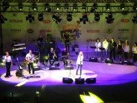 Barış Manço, 560.Çağlak Festivali'nde şarkıları ile anıldı