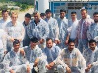 Birleşmiş Milletler destekli mülteci projesine Akhisar öncülük ediyor