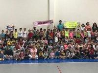 Gençlik Merkezi, Okul Dışarıda gününde Yırcalı Anaokulunu ağırladı
