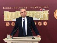 """Bakırlıoğlu, """"Manisa Celal Bayar Üniversitesine rektör neden atanmıyor?"""""""