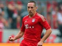 Ribery Yeniden Galatasaray Gündeminde