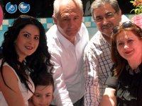 Yasemin & Nur güzellik evi hizmete açıldı