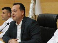 Akhisar Belediye Meclisi, bayramdan sonraya ertelendi