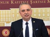 Manisa CHP Milletvekili Bakırlıoğlu; Batık Kredi Tutarı En Çok Artan İl, Manisa Oldu