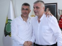 Akhisarspor'da iç transfer harekatı