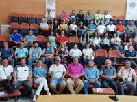 Bölgesel hakem vize semineri Akhisar'da yapıldı
