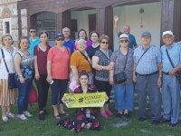 Aybek Turizm Serhad şehir Edirne 'den döndü