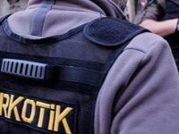 Akhisar'da zehir tacirlerine şafak operasyonu