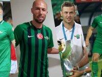 Akhisarspor 4 yabancı ile devam kararı aldı