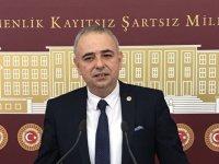 Bakırlıoğlu'dan tarımsal desteklemeler ödensin çağrısı