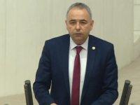 Bakırlıoğlu; Manisa Büyükşehir Belediyesi işçi kıyımına son vermelidir!