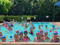 Ege Yüzme Akademide ikinci tur başladı; Ağustos kayıtları için son hafta